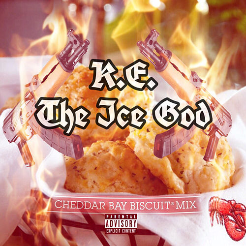 Cheddar Bay Biscuits von K.E. The Ice God