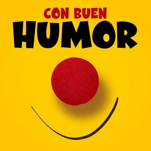 Con buen humor de Various Artists