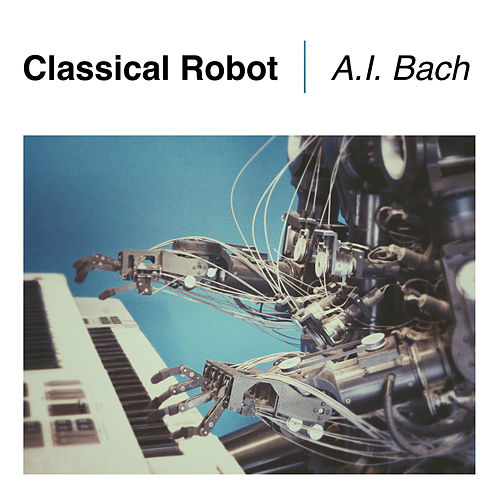 A.I. Bach de Various Artists