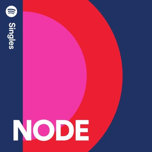 Spotify Singles von node
