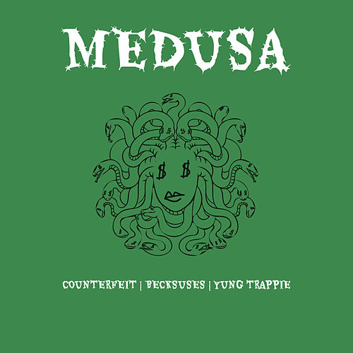 Medusa by Counterfeit