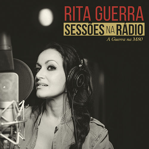 Sessões Na Rádio von Rita Guerra