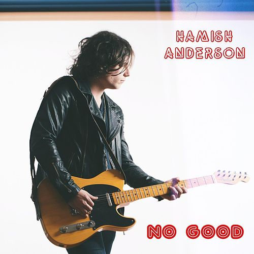 No Good by Hamish Anderson