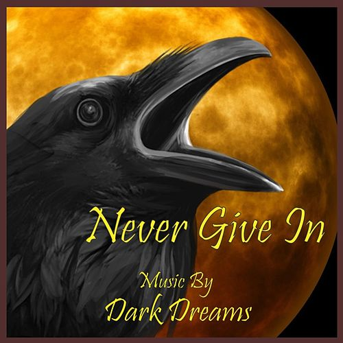 Never Give In by Dark Dreams