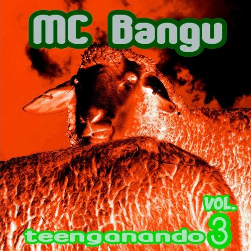 Teenganando, Vol. 3 von MC Bangu