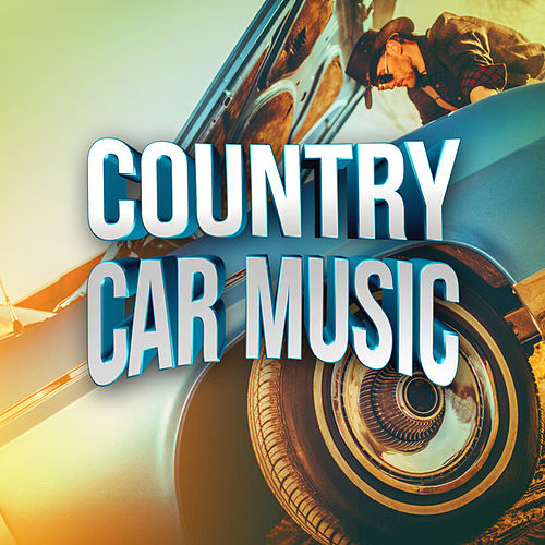 Country Car Music de Various Artists