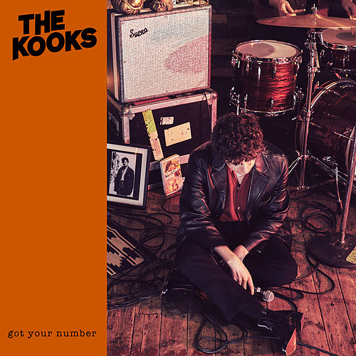 Got Your Number de The Kooks
