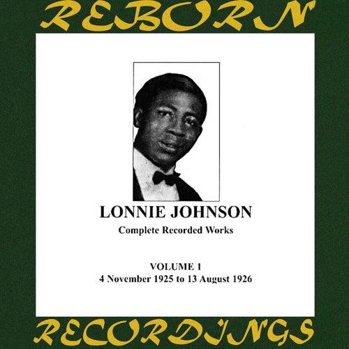 1925-1926 Vol. 1 (HD Remastered) de Lonnie Johnson