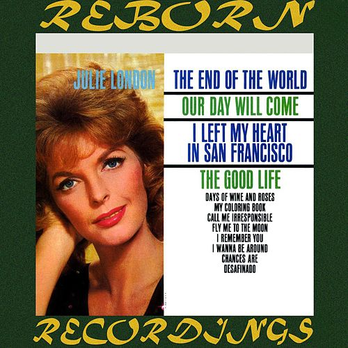 The End of the World (HD Remastered) de Julie London