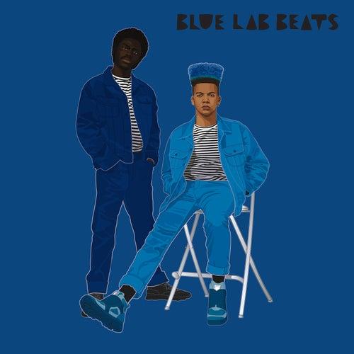 Hi There by Blue Lab Beats, David Mrakpor, Namali Kwaten