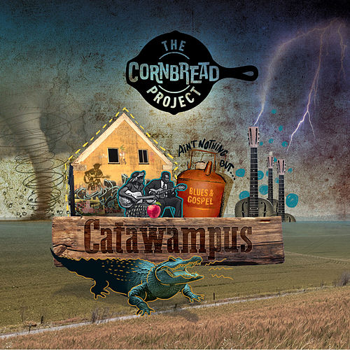 Catawampus by The Cornbread Project