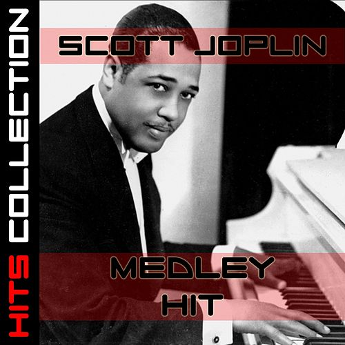 Scott Joplin Medley: Maple Leaf Rag / Elite Syncopations / The Easy Winners / Felicity Rag / The Entertainer / The Strenuous Life / Combination March / Ragtime Dance / Cascades / Peacherine Rag / Something Doing / Country Club / Scott Joplin New Rag / Sun de Scott Joplin