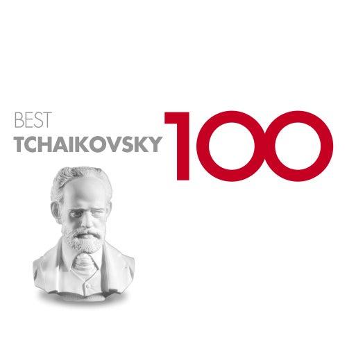 100 Best Tchaikovsky de Various Artists