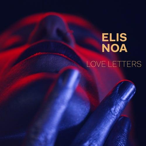 Love Letters von Elis Noa
