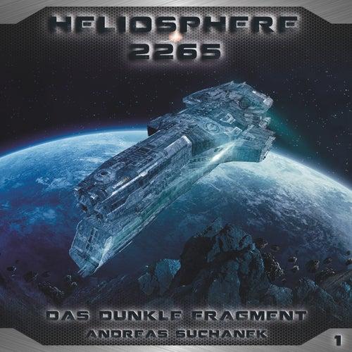 Folge 1: Das dunkle Fragment von Heliosphere 2265