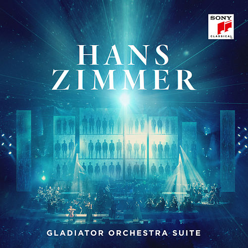 Gladiator Orchestra Suite (Live) by Hans Zimmer