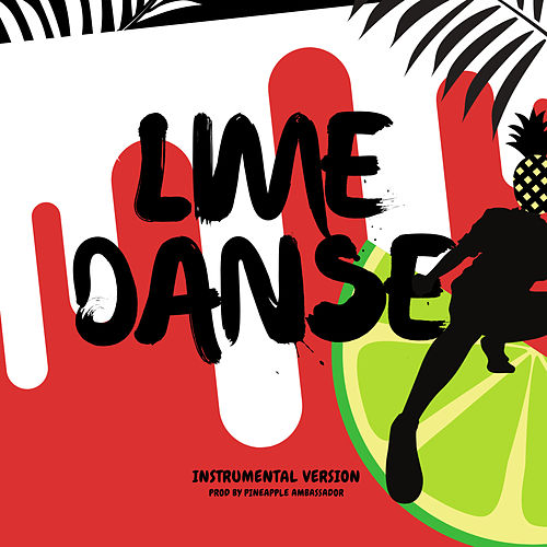 Lime Danse (Instrumental version) by Pineapple Ambassador
