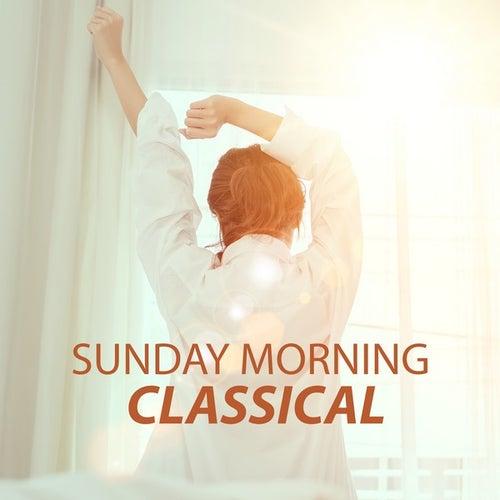 Sunday Morning Classical de Various Artists