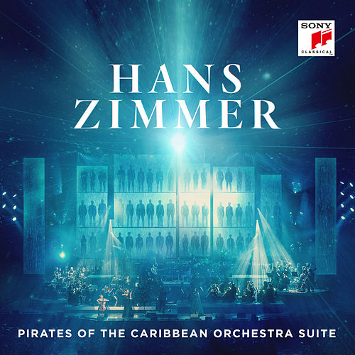 Pirates of The Caribbean Orchestra Suite (Live) van Hans Zimmer