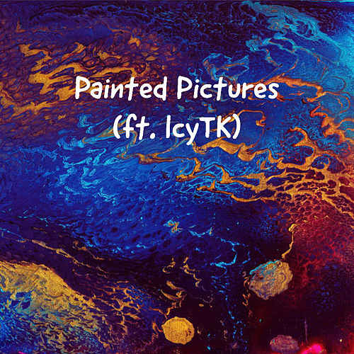 Painted Pictures von WishGxd