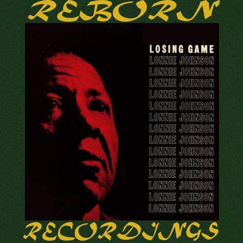Losing Game (HD Remastered) de Lonnie Johnson