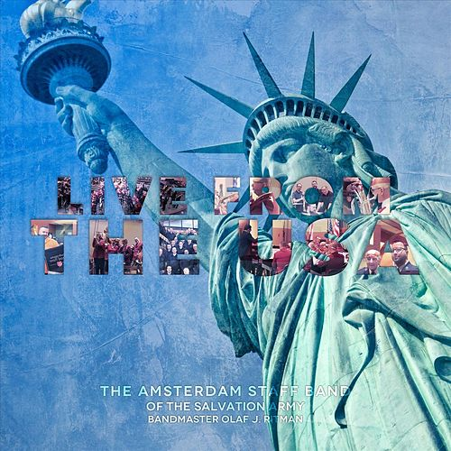 Live from the USA von Various Artists