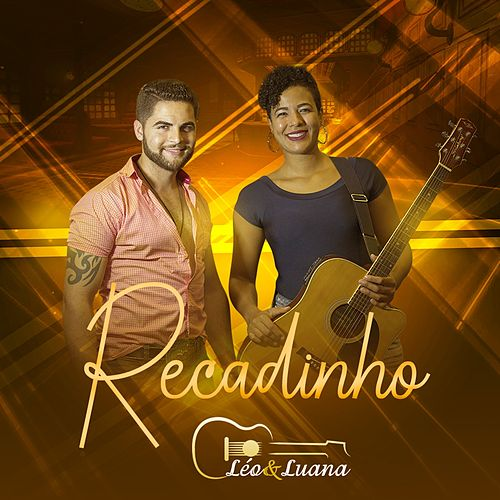 Recadinho de Léo e Luana