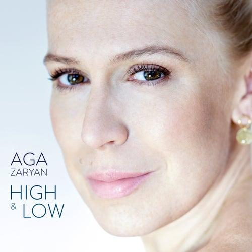 High & Low de Aga Zaryan