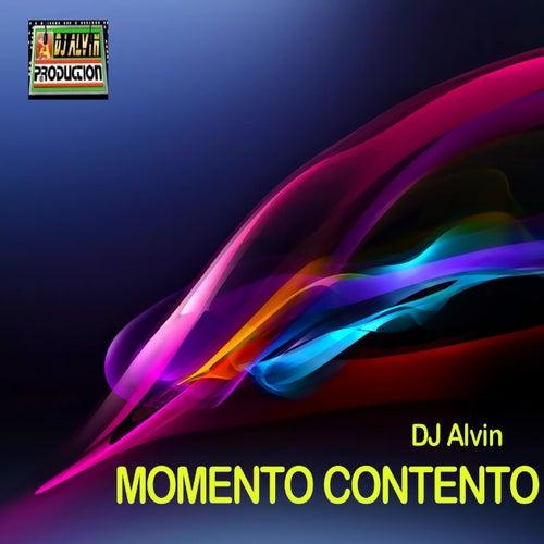 Momento Contento de DJ Alvin