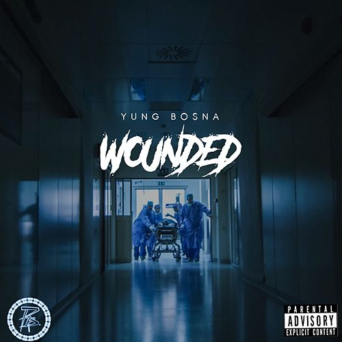 Wounded by Various Artists