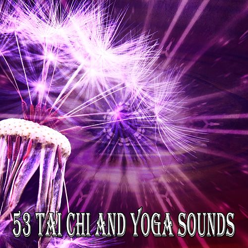53 Tai Chi and Yoga Sounds de Massage Tribe