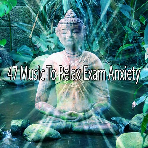 47 Music to Relax Exam Anxiety de Meditación Música Ambiente