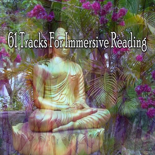 61 Tracks for Immersive Reading von Guided Meditation