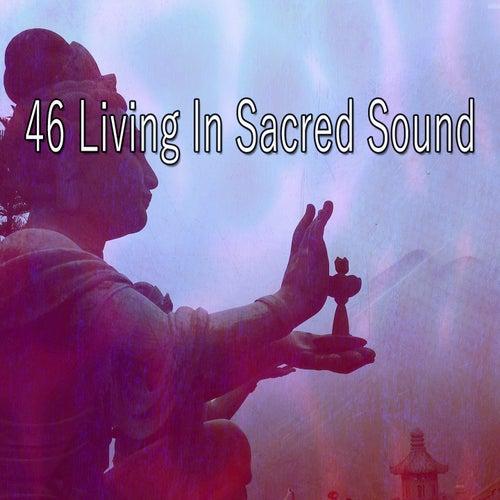 46 Living In Sacred Sound de Meditación Música Ambiente