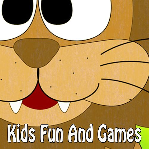 Kids Fun and Games de Canciones Infantiles