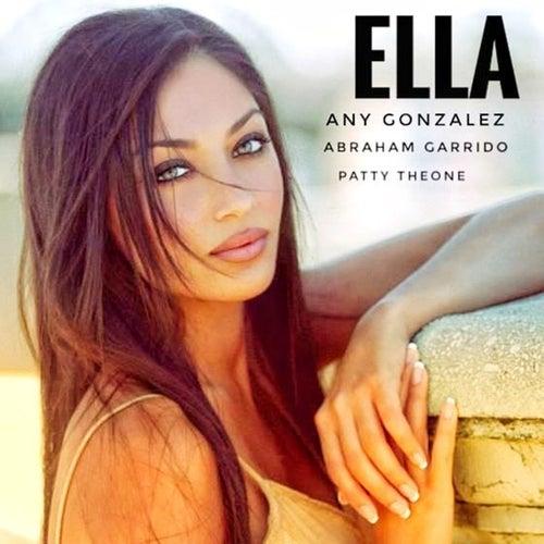 Ella by Patty Theone