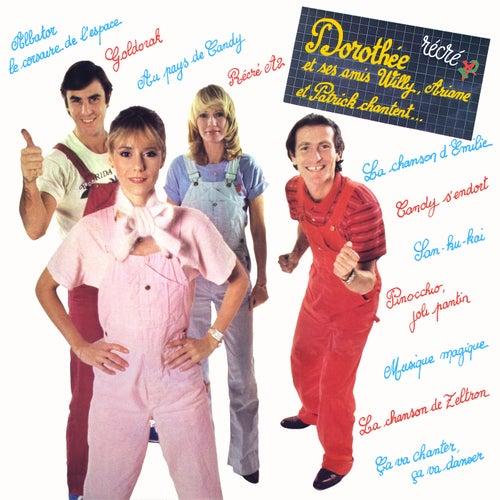 Dorothée et ses amis de récré A2 chantent... de Dorothée