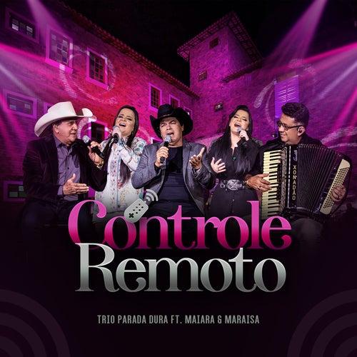 Controle Remoto (Ao Vivo) von Trio Parada Dura