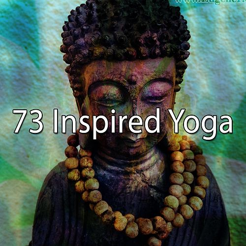 73 Inspired Yoga by Asian Traditional Music