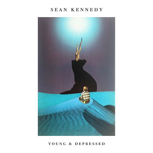 Young & Depressed by Sean Kennedy