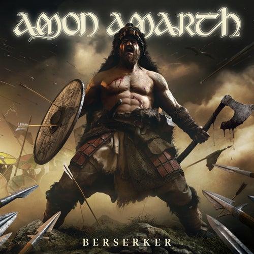Berserker von Amon Amarth