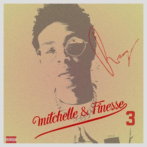 Mitchell & Finesse 3 von Reezy