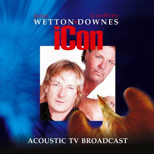 Acoustic Tv Broadcast de Icon