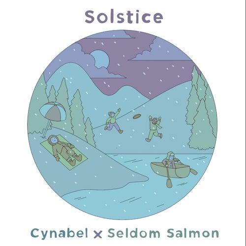 Solstice de Cynabel