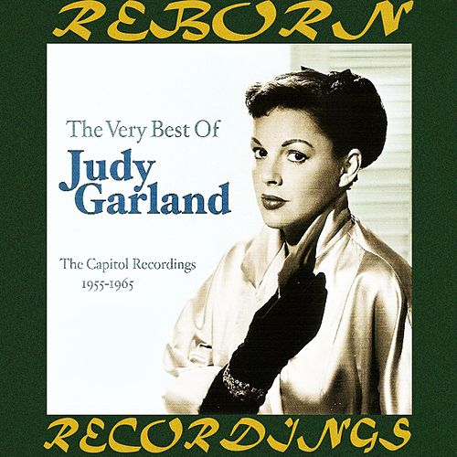 The Very Best of Judy Garland, The Capitol Recordings 1955-1965 (HD Remastered) de Judy Garland