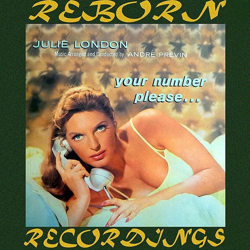 Your Number, Please... (HD Remastered) von Julie London