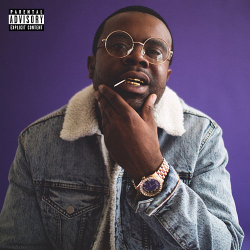 The Purple Tape (Deluxe) von Lil Ray
