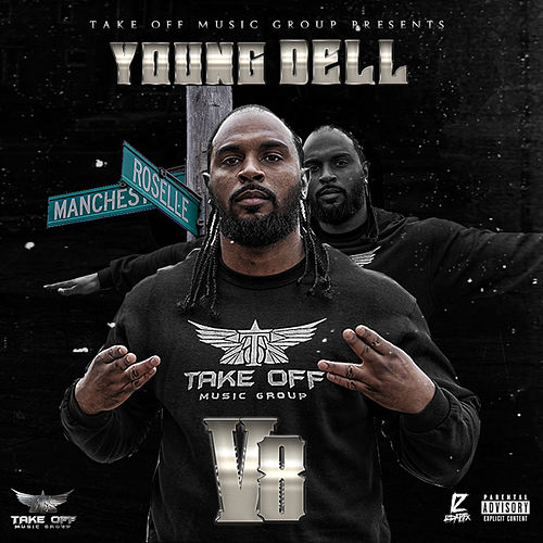 V8 by Young Dell