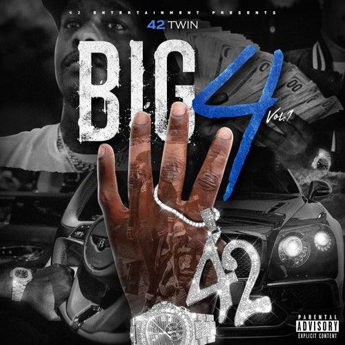 Big 4, Vol. 1 by 42 Twinz