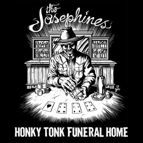 Honky Tonk Funeral Home de Josephines